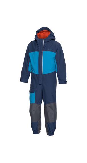 VAUDE Suricate III jumpsuit blauw